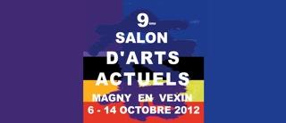 9. Salon d'Arts Actuels