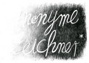 Anonyme Zeichner 2015