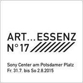 Art Essenz 2015, Logo