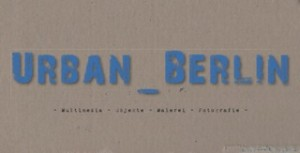 Logo, Urban_Berlin